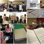 Ecole musique danse CoRAL