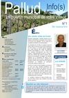 Bulletin municipal de Pallud