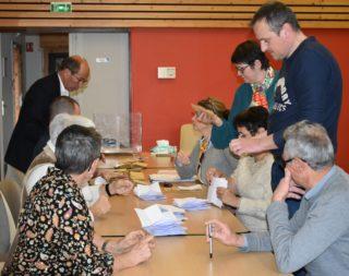 Elections municipales du 15 mars 2020 à Pallud (73)